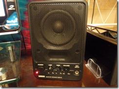 YAMAHA MS101 いい音鳴ります。