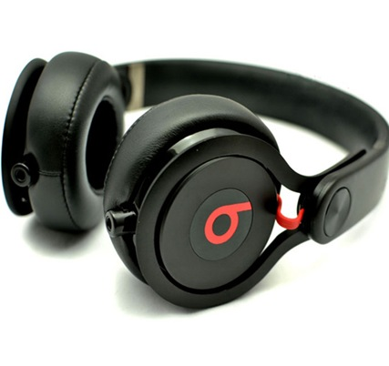 Beats headphone 01