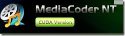 MediaCoder NT CUDA