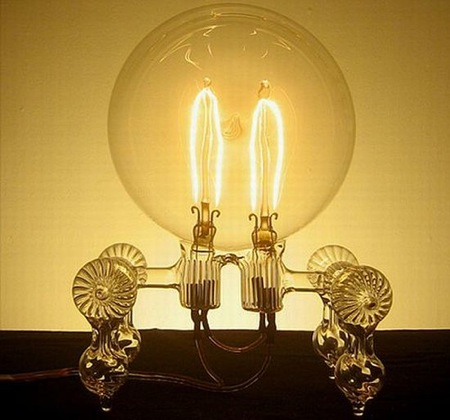 Hand blown glass bulbs1